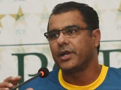 Waqar Younis Regrets Resigning From Pakistan Coach's Post
