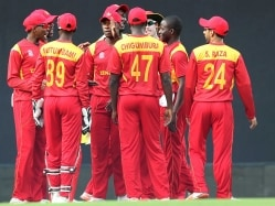 ICC World T20 2016: Zimbabwe Thrash Scotland by 11 Runs