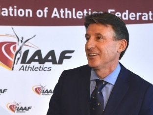 IAAF: No Reinstatement For Russian Track And Field Athletes at This Stage