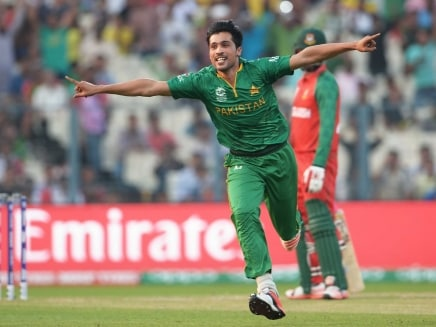 Mohammad Amir Will Get UK Visa to Play Series, Say Confident Pakistan Cricket Board