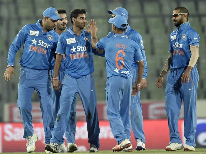 India vs. Bangladesh, Asia Cup T20 2016 Final: Highlights from India's chase