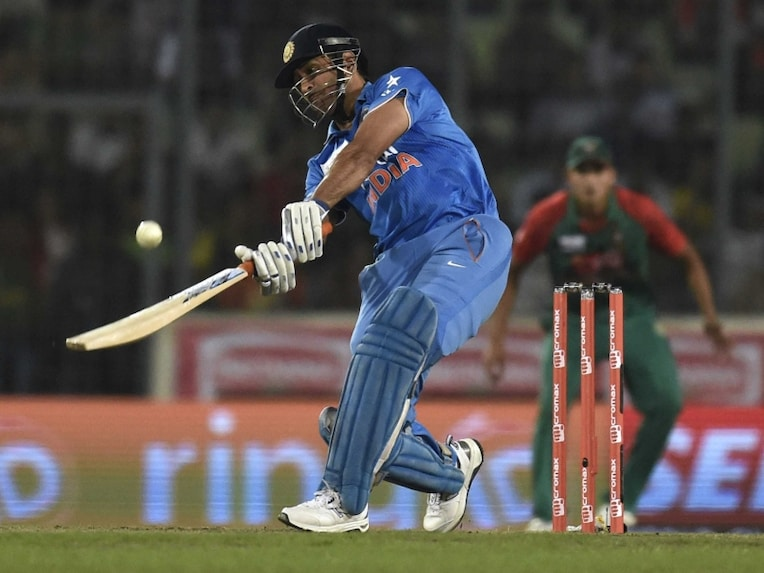 MS Dhoni's Birthday Declared 'National Helicopter Day' by ... Mahendra Singh Dhoni Helicopter Shot Video
