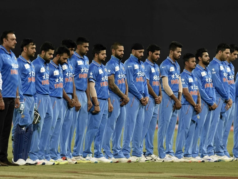 Indian Cricket Team Players: Martin Crowe's Demise Sad Day For Cricket: Mahendra Singh