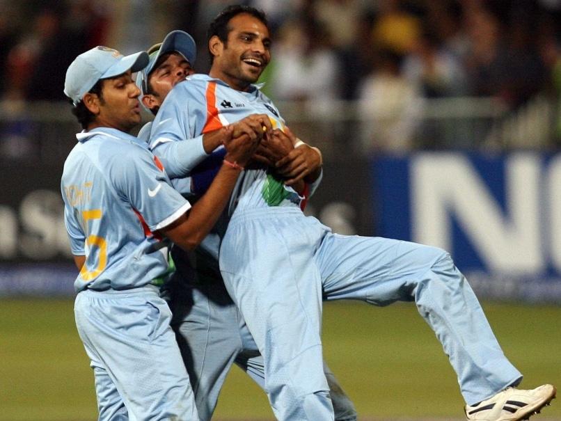 india vs pak t20 final  player