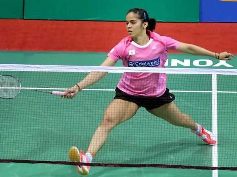 Seven Indian Badminton Players Set to Qualify For 2016 Rio ... Badminton Players