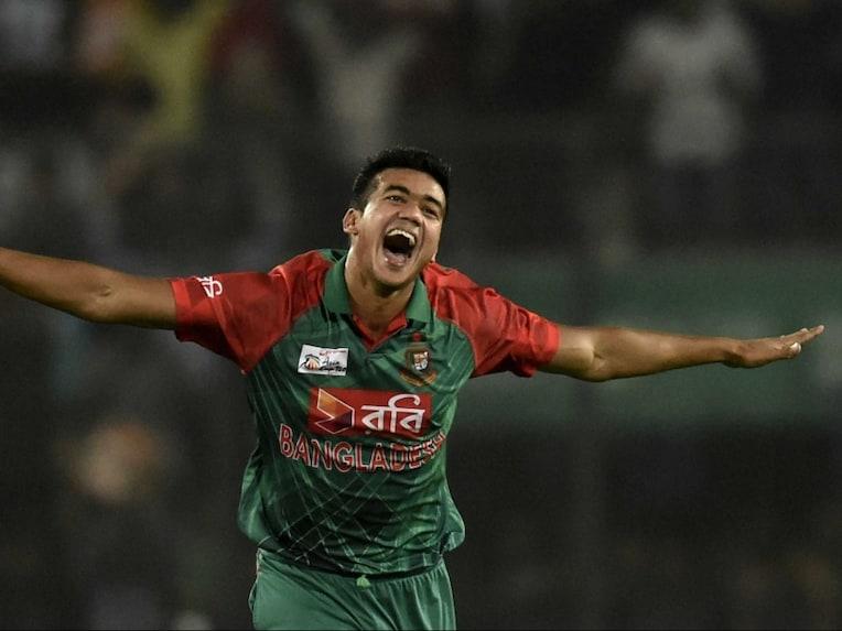 Taskin Ahmed Bangladesh 1003