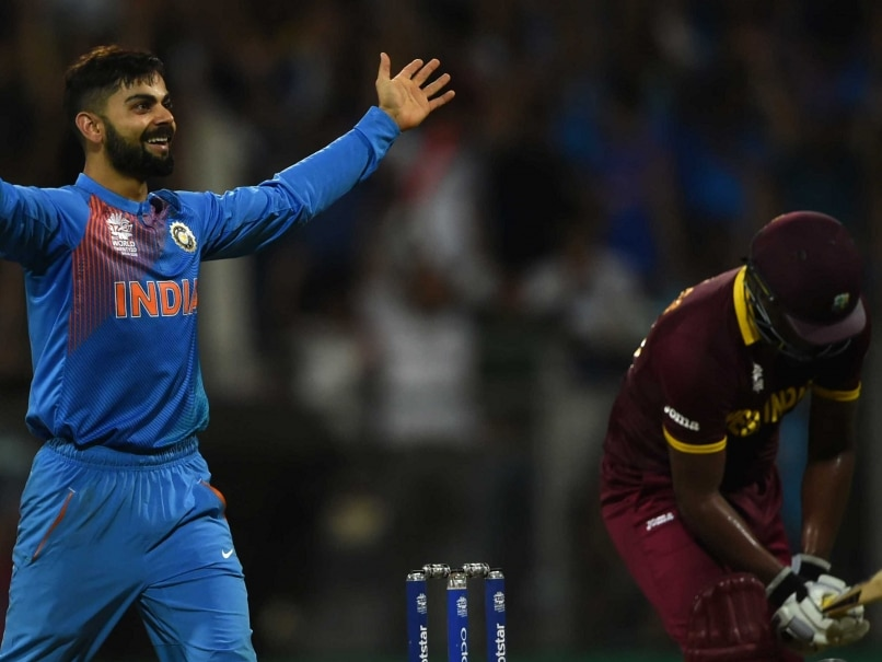 World T20: Virat Kohli's Heroics the Only Talking Point For India - World T20, 2016 Features