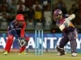 IPL: Rahane Fifty Helps RPS to Vital Win Over DD, Keep Campaign Alive