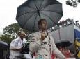 Nico Rosberg Baffled at His Lack of Speed at Monaco GP