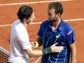 French Open: Andy Murray Escapes Huge Scare From Mathias Bourgue in Rd 2