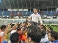 Ashley Westwood Quits Bengaluru FC On a High