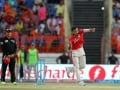IPL 2016: Axar Patel Takes First Hat-Trick Of the Tournament