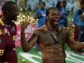 Chris Gayle Is Being Targeted For No Reason: Darren Sammy