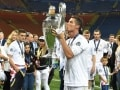 Cristiano Ronaldo Had Vision of Scoring Champions League Winning Goal
