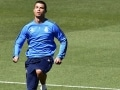Ronaldo Confident Of Champions League Glory Despite Injury Scare