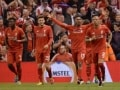 Daniel Sturridge Sends Liverpool Into Europa League Final