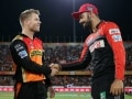 Virat Kohli vs David Warner as RCB, SRH Eye Maiden IPL Title