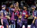 IPL: RPS Achieve 19-Run Win Via D/L Method To Dent DD's Play-Off Hopes