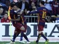 Luis Suarez Hat-Trick Gives F.C Barcelona La Liga Title, Real Madrid C.F Finish Second