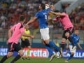 Euro 2016 Friendly: Graziano Pelle Strikes as Italy beat Scotland