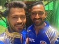 Pandya Brothers Missing India Berth a Blessing in Disguise: Gavaskar