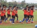 India Aim For Better Performance Against USA in AIFF Youth Cup