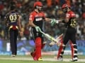 IPL, Highlights: Kohli-De Villiers Power RCB To Nine-Wicket Win Over KKR