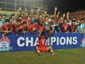 AIFF Youth Cup Final: Korea Republic Beat USA To Lift Title