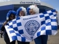 Twenty Years Until Next Leicester City, Says Claudio Ranieri