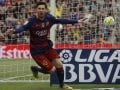 Lionel Messi Equals Ronald Koeman's Free-Kick Record at Barcelona