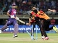 IPL Highlights - RPS v SRH: Zampa's 6/19 in Vain as SRH Clinch Thriller