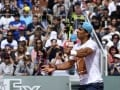 French Open: Security Fears Dominate Low-Key Build-Up
