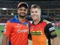 IPL Live Cricket Score: Dwayne Smith Falls, GL Suffer Early Setback