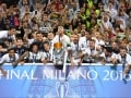 Champions League Final: Real Madrid Crowned European Kings For 11th Time