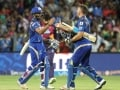 IPL Highlights - Rohit Sharma Helps MI Thrash RPS by 8 Wickets