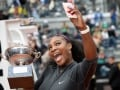 French Open: Serena Aims To Equal Graf, Guns For 22nd Grand Slam Title