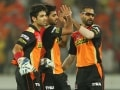 IPL: Yuvraj Singh Fails But Shikhar Dhawan Stars in SRH's Win vs GL