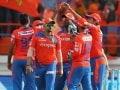 IPL: Gujarat Lions Face Tough Test Against DD In Final Home Game