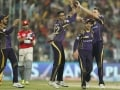 IPL, Highlights - Kolkata Knight Riders vs Kings XI Punjab: Glenn Maxwell's Fifty In Vain As KKR Beat KXIP By Seven Runs