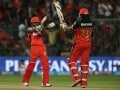 IPL Live Score Final: Gayle Falls, RCB In Command vs SRH