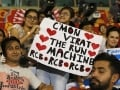 Men Only? Not Any More as Women Fans Flock to Indian Premier League