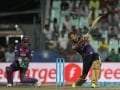 IPL: Yusuf Pathan Blitz Helps KKR Beat RPS By Eight Wickets in Rain-Curtailed Game