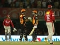 IPL: SRH All But Through Play-Offs With Seven-Wicket Win Over KXIP