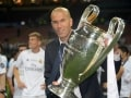 Real Madrid Captain Sergio Ramos Hails Zinedine Zidane After Champions League Triumph