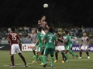 AFC Cup: Depleted Mohun Bagan Bow Out After Loss to Tampines Rovers