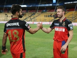 AB de Villiers Just Happy To Be in IPL Final, Says RCB Have Been Special