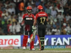 IPL: Kohli, De Villiers Flatten KKR, Keep Play-Off Hopes Alive For RCB