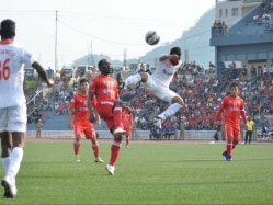 Relegated Aizawl FC Reinstated in I-League