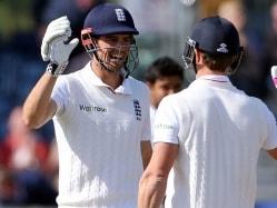 Alastair Cook Can Break Sachin Tendulkar's Record of Test Runs: Gavaskar
