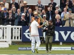 Sachin Tendulkar's Test Record Faces Alastair Cook Threat